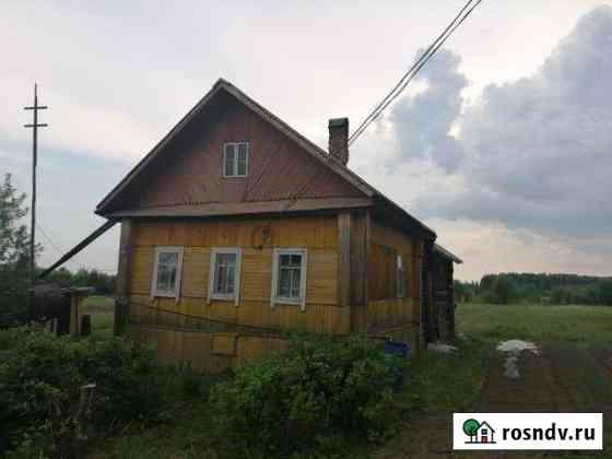 Дом 100 м² на участке 20 сот. Ветлужский