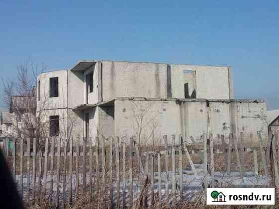 Коттедж 1300 м² на участке 12 сот. Краснобродский
