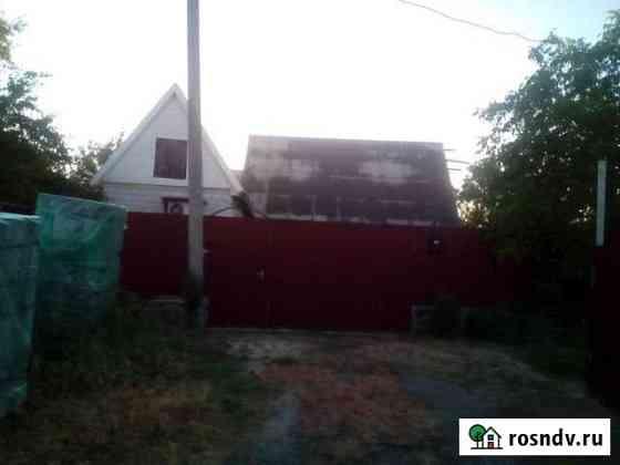 Дом 90 м² на участке 7 сот. Тарасовский