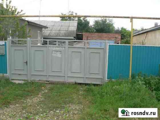 Дом 50 м² на участке 15 сот. Суворовская
