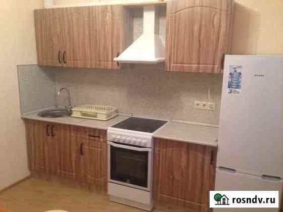 1-комнатная квартира, 42 м², 12/17 эт. Краснознаменск