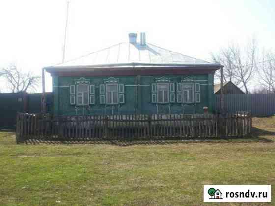 Дом 51.6 м² на участке 28.6 сот. Новохоперский