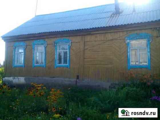 Дом 87 м² на участке 13 сот. Борское