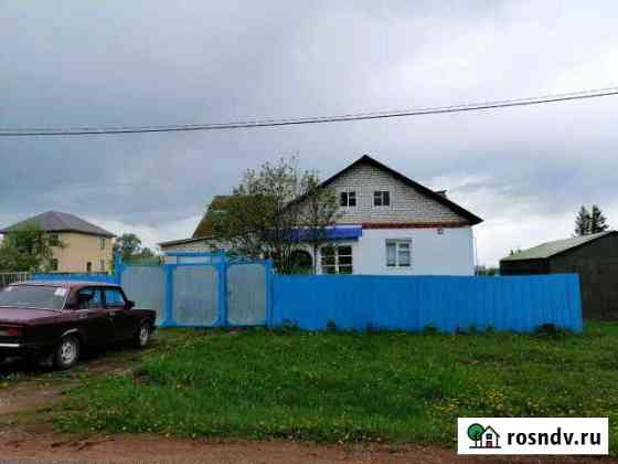 Дом 90 м² на участке 6 сот. Красноусольский