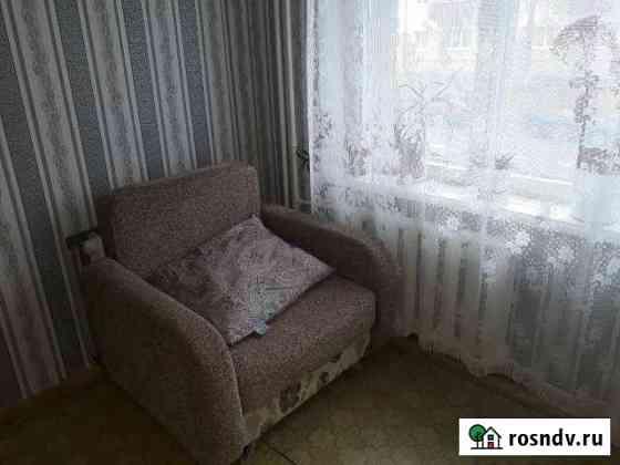 Комната 17 м² в 2-ком. кв., 2/5 эт. Саранск