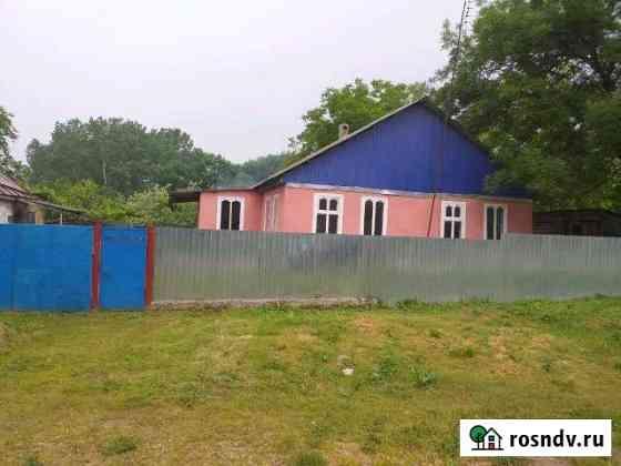Дом 60 м² на участке 30 сот. Владимирская