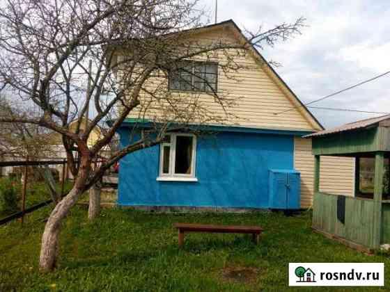 Дача 48 м² на участке 7 сот. Новая Ладога