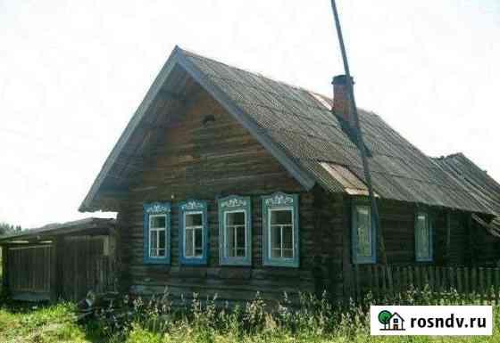 Дом 34 м² на участке 32 сот. Староуткинск