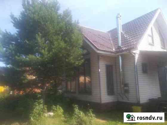 Дом 130 м² на участке 6 сот. Приозерск