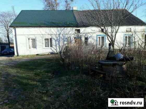 Дом 60 м² на участке 20 сот. Ладушкин