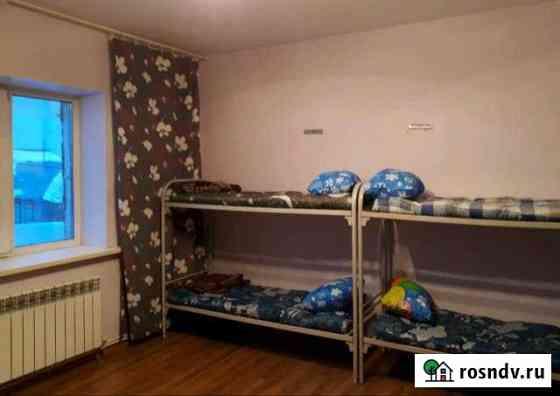 Комната 20 м² в 5-ком. кв., 1/2 эт. Нижний Новгород