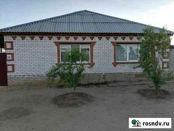 Дом 170 м² на участке 10 сот. Дубовка