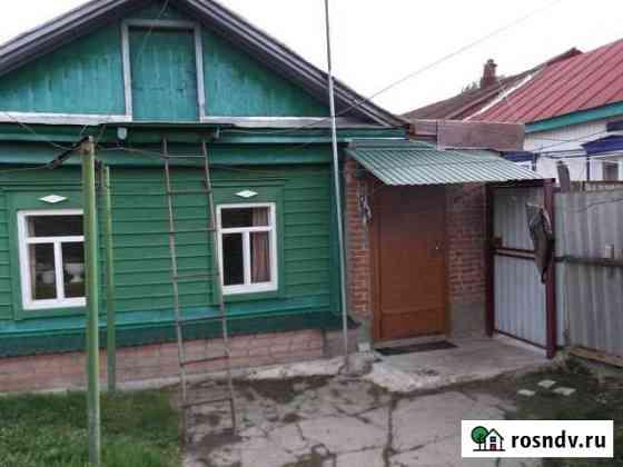 Дом 45 м² на участке 4.2 сот. Аткарск