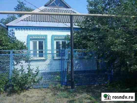Дом 68 м² на участке 49 сот. Ахтарский
