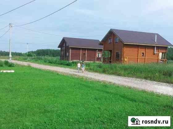 Дом 130 м² на участке 15 сот. Кольчугино