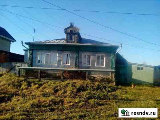 Дом 77.9 м² на участке 10.8 сот. Ворсма