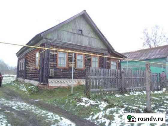 Дом 47 м² на участке 7.7 сот. Ильинско-Хованское