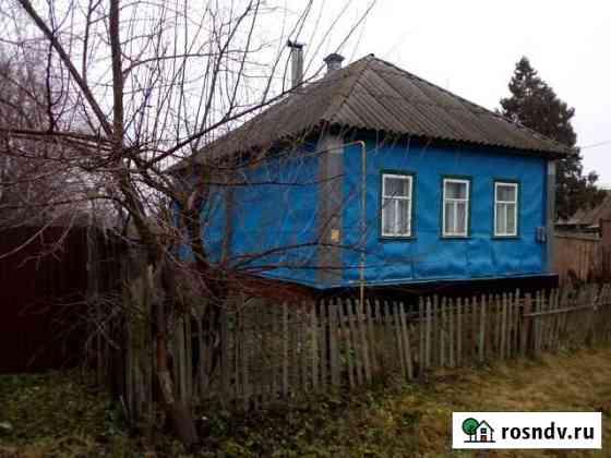Дом 50 м² на участке 15 сот. Глушково