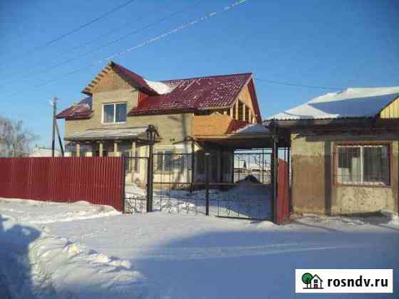 Дом 170 м² на участке 6 сот. Купино