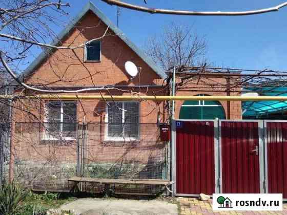 Дом 75.8 м² на участке 15 сот. Новоалексеевская