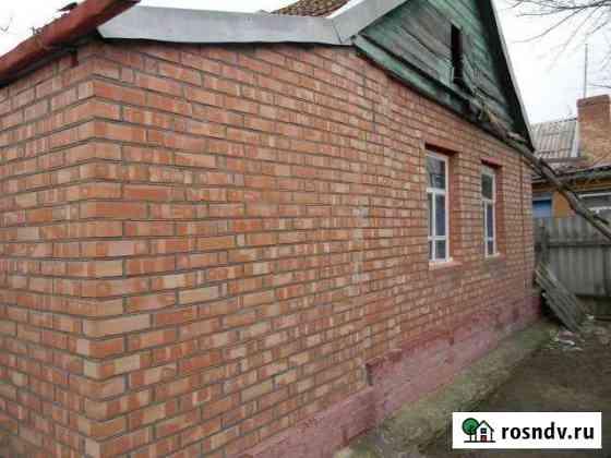 Дом 30 м² на участке 50 сот. Песчанокопское