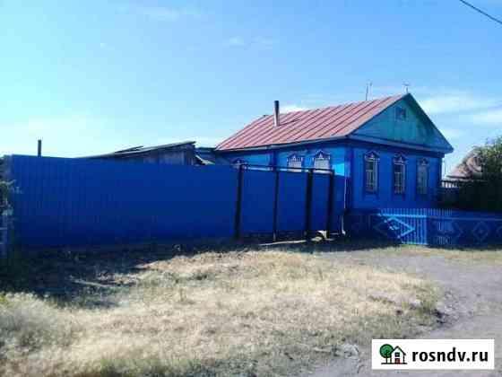 Дом 42 м² на участке 8 сот. Петухово