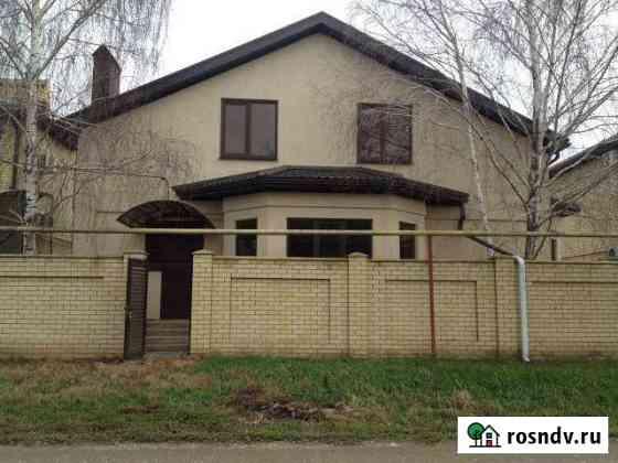Дом 245 м² на участке 5 сот. Ленина
