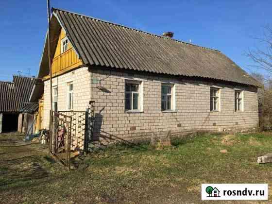 Дом 60 м² на участке 30 сот. Остров