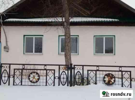 Дом 52 м² на участке 8 сот. Красногвардейский