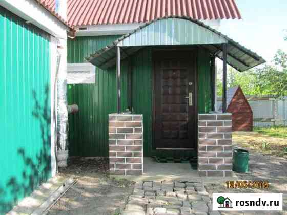 Дом 120 м² на участке 6 сот. Саранск
