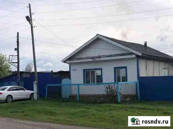 Дом 70 м² на участке 10 сот. Бутка