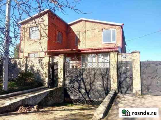 Дом 400 м² на участке 15.6 сот. Васюринская