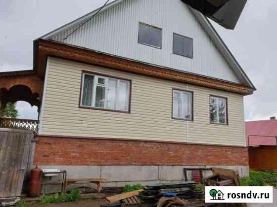 Дом 350 м² на участке 15 сот. Дмитриевка