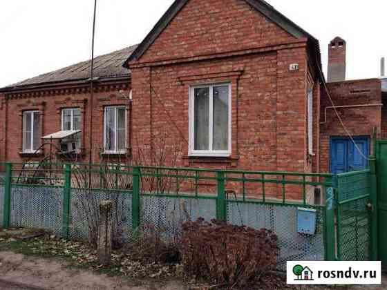 Дом 61.1 м² на участке 657 сот. Багаевская