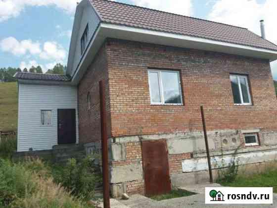Дом 144 м² на участке 12 сот. Онгудай