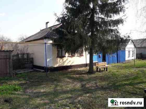 Дом 50 м² на участке 50 сот. Прохоровка