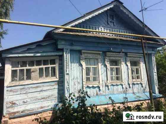 Дом 51 м² на участке 12 сот. Ромоданово