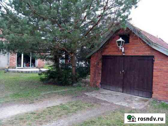 Дом 137 м² на участке 12 сот. Краснознаменск