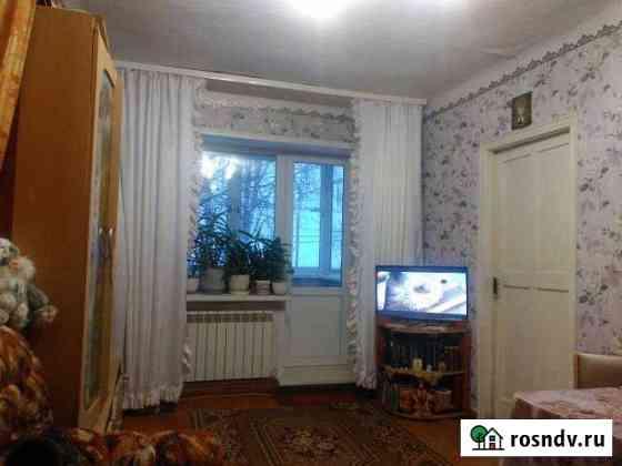 2-комнатная квартира, 40 м², 2/2 эт. Верхние Серги