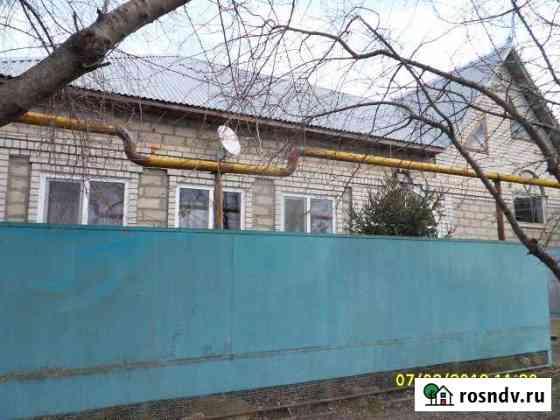 Дом 100 м² на участке 17 сот. Новомышастовская