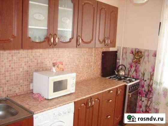 2-комнатная квартира, 43 м², 2/2 эт. Октябрьская