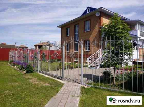 Дом 200 м² на участке 10 сот. Калуга