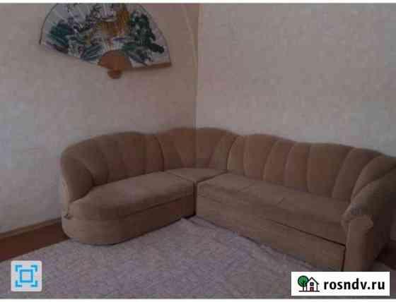 2-комнатная квартира, 42 м², 1/2 эт. Усть-Камчатск