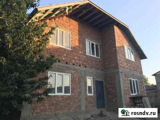 Дом 290 м² на участке 8 сот. Комсомольское