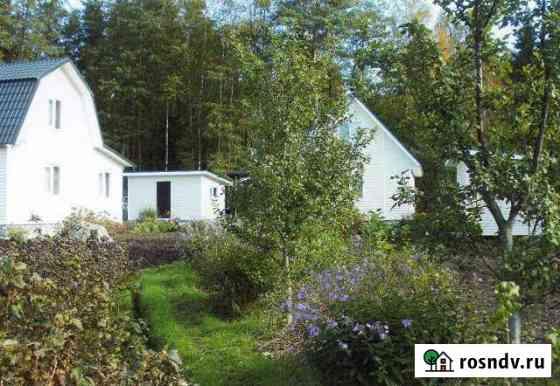 Дом 115 м² на участке 17 сот. Приморск