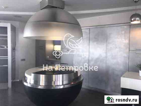 5-комнатная квартира, 210 м², 23/24 эт. Москва