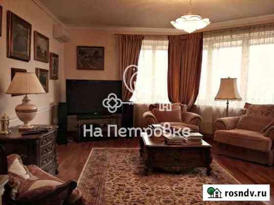 7ная квартира, 256 м², 16/18 эт. Москва