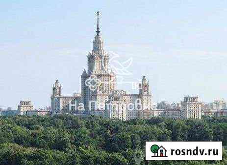 3-комнатная квартира, 147 м², 7/17 эт. Москва