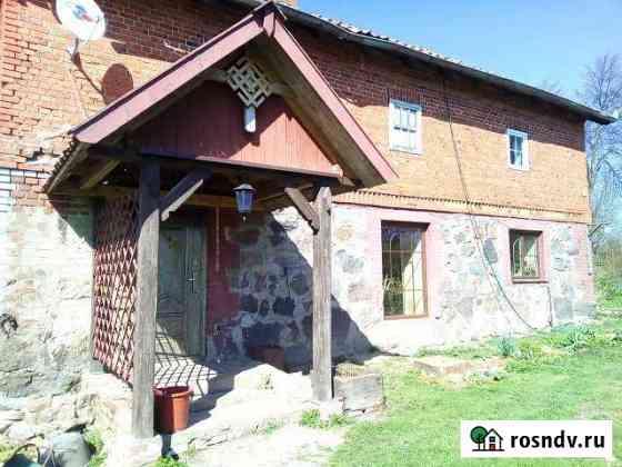 Дом 177 м² на участке 70 сот. Гвардейск