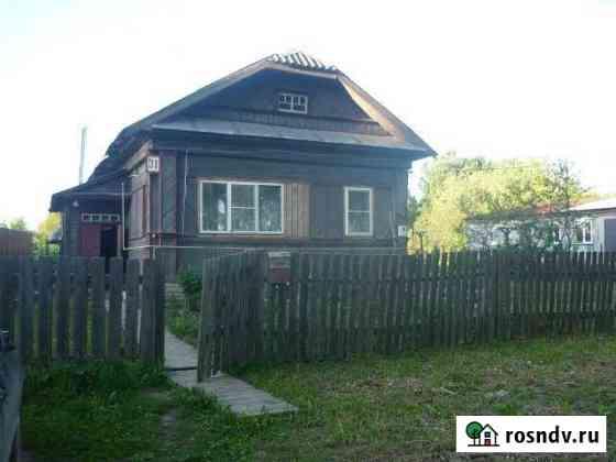 Дом 72 м² на участке 15 сот. Юрьев-Польский
